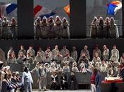 """Andrea Chénier """"enciende"""" Scala cierre Teatro Colón"""