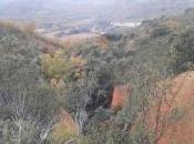barranco Arenal