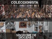 ¿Qué síndrome acumulación compulsiva?