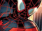 película animada Spider-Man obtiene título oficial