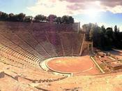 anfiteatro Epidauro
