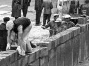 recordatorio muro Berlín; años inicio