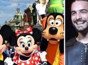 Disney Maluma