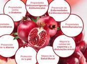 Frutas temporada, disfruta Diciembre Granada
