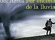 GANADOR SORTEO ENCIMA LLUVIA (Víctor Árbol)