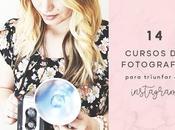 cursos fotografía para triunfar Instagram