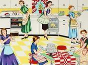 Cocina, piensa, huele