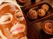 Mascarilla Natural Chocolate para rostro