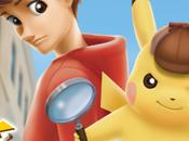 Detective Pikachu sido registrado Europa