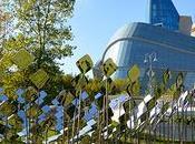 grandioso Museo Derechos Humanos Winnipeg