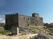 Castillos Extremadura