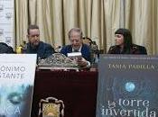 Presentación entrega Premios novela Ateneo Sevilla 2017