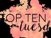 Tuesday mejores libros 2017