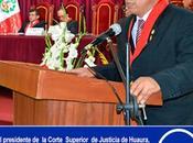 Presidente corte huaura insta elegir autoridades honestas…