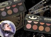 Cargo lanza colección limitada maquillaje para fans Star Wars