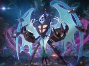 anuncia expansión Pokémon, Ultraprisma