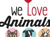 Events causes: love animals market navidad'17