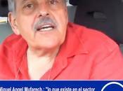 Miguel ángel mufarech pide cambios sector salud…