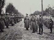 Cuerpo expedicionario ruso Francia, 1917