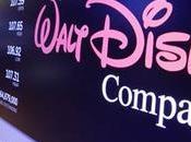 Disney compró parte 21st Century 52.400 millones