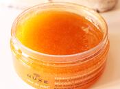 Cosméticos ultra melosos base aceites preciosos