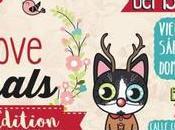 Love Animals Market pierdas!