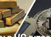 ¿Los inversores salen para comprar Bitcoin?