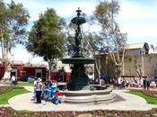 Moquegua: ciudad