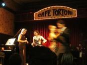 Tango, pizza, teatro, bares confiterías Buenos Aires