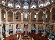 Rincones. Palacio Bolsa Madrid
