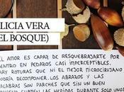 Reseña: bosque- Alicia Vera