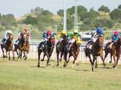 Gran Hipódromo Andalucía Jockey ofrece desde este domingo espectáculo carreras caballos