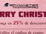Oferta Navidad Descuento Spymaster
