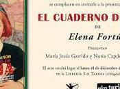 """Presentación cuaderno Celia"""" Elena Fortún"""