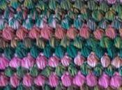 Neceser crochet (punto garbanzo)
