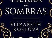 Tierra sombras Elizabeth Kostova