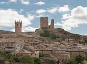 Uncastillo: pueblos bonitos Zaragoza