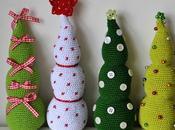 Arboles navidad invaden casa