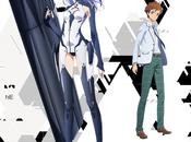 Guía estrenos anime Temporada Invierno 2018