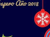 Feliz Navidad Próspero 2018
