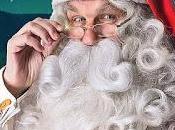 Papá Noel saluda chicos forma personalizada