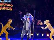 Disney Ice: Mundo Mágico Madrid Barcelona