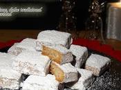 Hojaldrinas, dulce tradicional Navidad