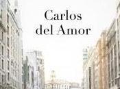 Reseña: verano Carlos Amor (Espasa, 2015)