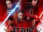 STAR WARS EPISODIO VIII: ÚLTIMOS JEDI (Rian Johnson, 2017)