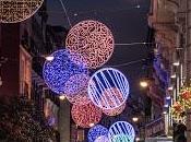 Fotografías Madrid Navidad