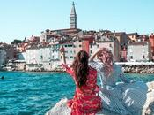 Conoce sobre encantadora ciudad Rovinj Croacia