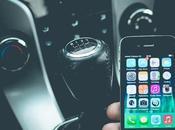 soportes magnéticos para coche, mejor forma sujetar smartphone