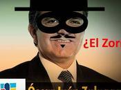 Zuluaga, Zorro?