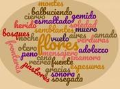 palabras poemas Juan Cruz
